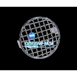 Zaščitna mreža sprednjega žarometa Apn 4 / Atm Okrogla krom